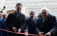 "House-Museum of famous writer opens after renovation <span class=""color_red"">[PHOTO]</span>"