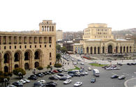 Armenian economy feels feverish
