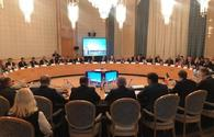 "Moscow hosts meeting of secretaries of security councils of CIS countries <span class=""color_red"">[PHOTO]</span>"