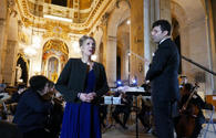"Azerbaijani, French conductors thrill audience in Paris <span class=""color_red"">[PHOTO]</span>"