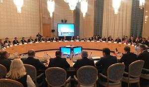 """Moscow hosts meeting of secretaries of security councils of CIS countries <span class=""""color_red"""">[PHOTO]</span>"""