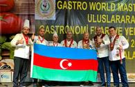 "National chefs win Gastro World Master Chefs Cup <span class=""color_red"">[PHOTO]</span>"
