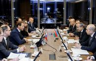 Trade turnover between Azerbaijan, Russia up by 25 pct