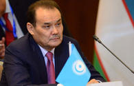 Secretary General: TCFO project to add significant momentum to Turkic Council activities