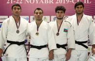 "Ministry of Emergency Situations athletes shine in judo championship <span class=""color_red"">[PHOTO]</span>"