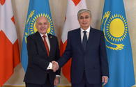 "Kazakh leader says Switzerland important partner in Europe <span class=""color_red"">[PHOTO]</span>"