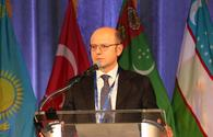 Minister hails U.S. role in Azerbaijan's energy projects