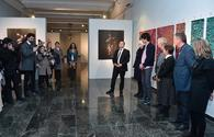 """Int'l Biennial of Contemporary Art unites talented artists and photographs <span class=""""color_red"""">[PHOTO]</span>"""