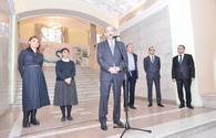 "Int'l Biennial of Contemporary Art opens in Baku <span class=""color_red"">[PHOTO]</span>"