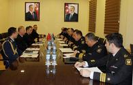 "Turkish Naval Forces delegation visits Baku <span class=""color_red"">[PHOTO]</span>"