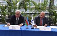 Azerbaijan joins EBRD donor community