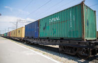 Container traffic between Georgia and Ukraine to contribute to development of Middle Corridor