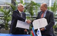 Azerbaijan becomes EBRD donor country