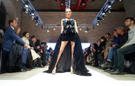 """Azerbaijan Fashion Week opens with spectacular shows <span class=""""color_red"""">[PHOTO]</span>"""