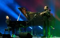 "World's fastest pianist once again in Baku <span class=""color_red"">[PHOTO/VIDEO]</span>"