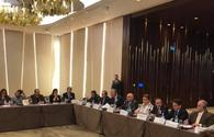 Campaign against gender-based violence gets underway in Baku