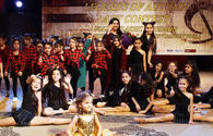 """Young talents shine at art contest in Baku <span class=""""color_red"""">[PHOTO]</span>"""