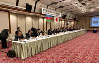 "Azerbaijani, Japan railway representatives mull cooperation opportunities <span class=""color_red"">[PHOTO]</span>"