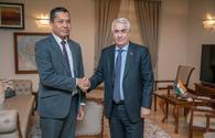 Azerbaijan, India eye cooperation in cargo transportation