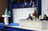Kazakhstan set to increase volume of SMEs - prime minister