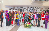 "National headscarf conquers fashion world <span class=""color_red"">[PHOTO]</span>"