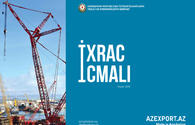 Azerbaijan's non-oil sector sees growth in export