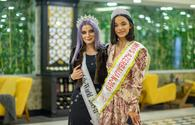 """First audition for Miss &amp; Mister Grand Azerbaijan 2020 held in capital <span class=""""color_red"""">[PHOTO]</span>"""