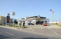 SOCAR Petroleum signs deal to build new filling station for diesel fuel, LNG