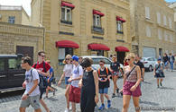Azerbaijan Tourism Board: Main goal - to provide tourists with services of int'l standards