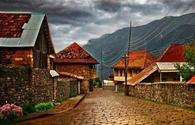 Azerbaijan may use rural houses to accommodate tourists