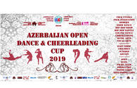 Baku to host Open Dance Championship