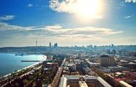 Azerbaijan among fastest growing tourism countries