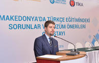 TANAP - example of Azerbaijani, Turkish energy diplomacy's success