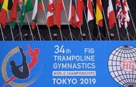 Next FIG Trampoline Gymnastics World Championships due in Baku
