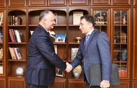 Moldova interested in attracting Azerbaijani investors