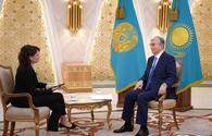 Kazakhstan to sign $2 billion agreements with Germany