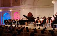 "Magnificent charity concert held in Baku <span class=""color_red"">[PHOTO]</span>"
