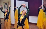 "Baku honors memory of prominent dancer <span class=""color_red"">[PHOTO]</span>"