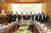 SOCAR Trading to export 5 mln barrels of oil to Vietnam