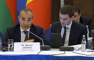 Minister says Armenia in economic impasse due to its destructive policy