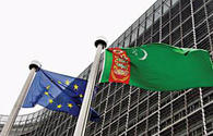 Turkmenistan-EU Inter-Parliamentary Meeting held in Brussels