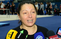 Head coach: Participants were prepared for relay as for real competitions