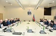 Azerbaijan, Russia sign roadmaps in agriculture, tourism