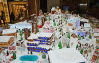 "Gingerbread City opens its gates <span class=""color_red"">[PHOTO]</span>"