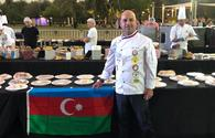 "National pastries enjoy great success in Abu Dhabi <span class=""color_red"">[PHOTO/VIDEO]</span>"