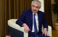 Deputy PM: Azerbaijani society expresses great confidence in President Aliyev's ongoing reforms