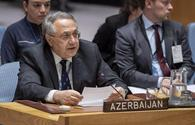 Armenia's denial of aggression against Azerbaijan challenges international law