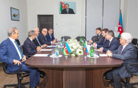 "Groundbreaking ceremony for Helicopter Service and Repair Center held in Azerbaijan <span class=""color_red"">[PHOTO]</span>"