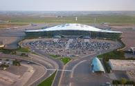 Heydar Aliyev İnternational Airport expands geography of flights, attracts new airlines
