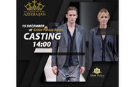 Miss & Mister Top Model Azerbaijan 2020 invites models
